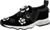 Fendi Fashion Show Sneaker