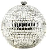JUDITH LEIBER COUTURE - Disco Ball Minaudiere