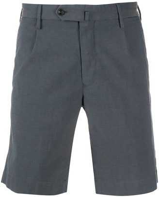 Incotex Slim-Fit Chino Shorts