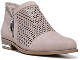 Fergie Ida Perforated Leather Slip-On Oxfords