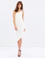 Bec & Bridge Boudoir Asymmetric Dress