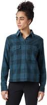 Mountain Hardwear Moiry Shirt Jacket - Women's