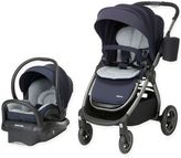 Maxi-Cosi Adorra Travel System Charcoal Frame in Brilliant Blue