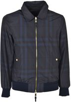 Burberry Carlford Reversible Jacket