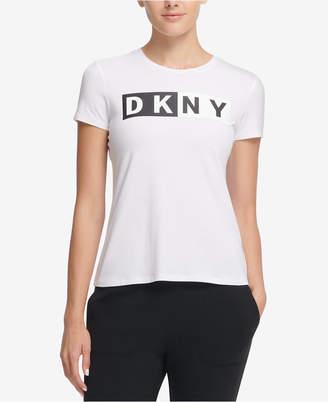 DKNY Sport Logo T-Shirt