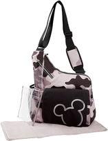 JCPenney DISNEY MICKEY MOUSE Disney Mickey Camo Diaper Bag