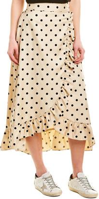 Corey Lynn Calter Courtney Maxi Skirt