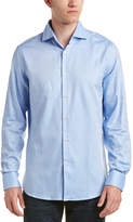 J. Lindeberg Corkz Woven Shirt