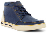 Columbia Vulc N Vent Canvas Chukka Sneaker