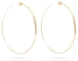 COMPLETEDWORKS A Way Of Life, Like Any Other 14kt Gold Earrings - Yellow Gold