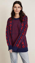 Anine Bing Wilma Sweater
