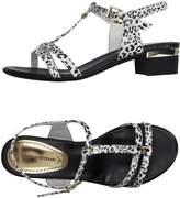 Loretta Pettinari Sandals - Item 11150834