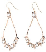 Alexis Bittar Women's Crystal Encrusted Mosaic Drop Earrings
