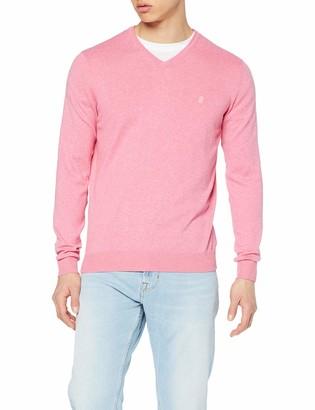 Izod Men's 12GG V-Neck Sweater
