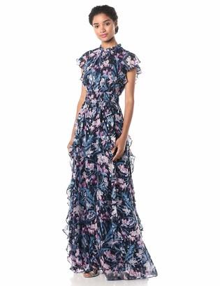 Shoshanna Women's Triana Gown
