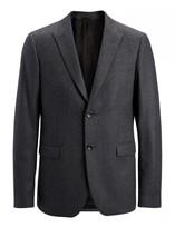 Joseph Flannel Freddy Suiting Jacket