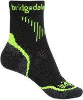Bridgedale Cool Fusion Run Qw-ik Socks - Crew (For Women)