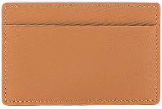 Common Projects Cardholder in Brown | FWRD