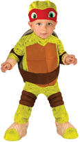 Rubie's Costume Co Raphael Turtle Dress-Up Set - Infant