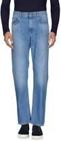Acne Studios Denim pants - Item 42615333
