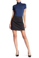 Max Studio Ponte Skirt