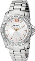 Tommy Bahama Swiss Women's TB4057 Riviera Analog Display Japanese Quartz Watch
