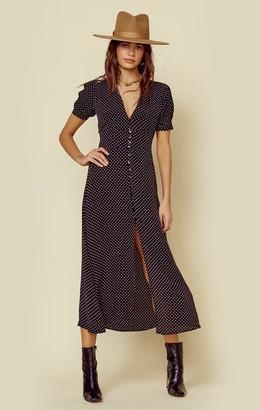 Cleobella Avery Midi Dress