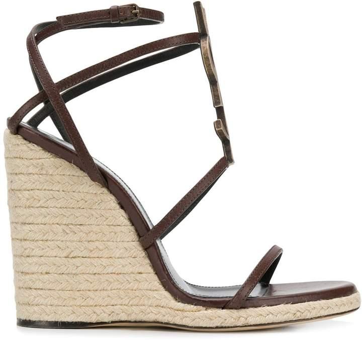 e2581791 Cassandra wedge sandals