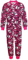 Monster High Mattel Official Gift Girls Kids Pajama Onesie