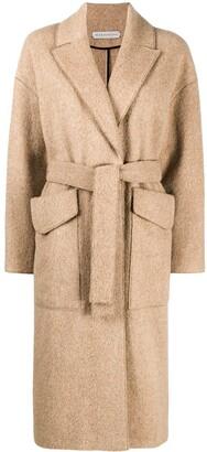 Inès & Marèchal Tie-Waist Coat
