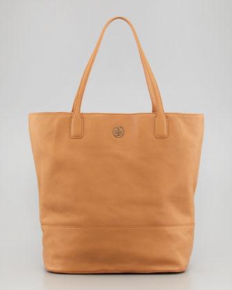 Tory Burch Michelle Tote Bag, Tan