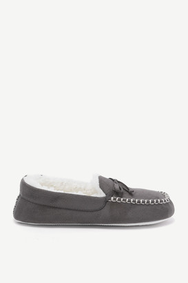 Ardene Moccasin Slippers
