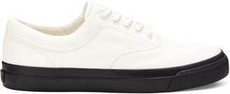 Ralph Lauren Bryn Leather Sneaker