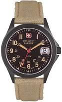 Swiss Military Swiss Soldier 06- 4254.13.007 Herren Armbanduhr