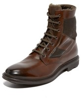 To Boot Tobias Shearling Lined Boots