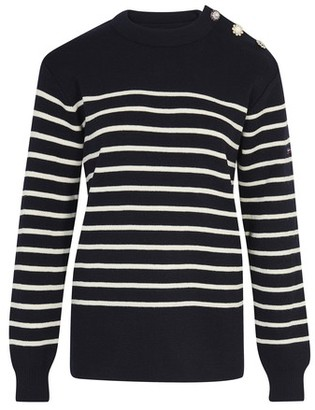 MARC JACOBS, THE Armor-Lux x The Breton Sweater