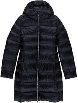 ADD Long Down Jacket - Girls'