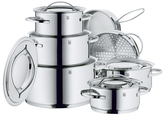 Wmf/Usa Gala ll Cookware Set (12 PC)