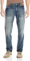UNIONBAY Men's Darwin Straight 5 Pocket Jean