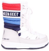 Moon Boot We Quilted Jr