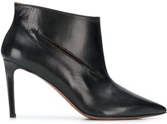 L'Autre Chose Pointed Toe Boots