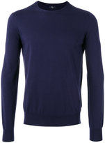Fay knitted sweater - men - Cotton - 46