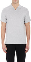 Barneys New York MEN'S JOHNNY POLO SHIRT