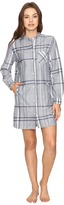 DKNY Long Sleeve Sleepshirt