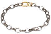 Roberto Coin Palladium Link Bracelet