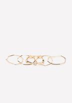 Bebe Stretch Bracelet Set