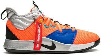 Nike Kids TEEN PG 3 (GS) sneakers