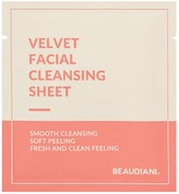 Beaudiani Pack Of 20 8ml Facial Cleansing Sheets