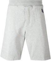 Nike track shorts - men - Cotton/Spandex/Elastane - M