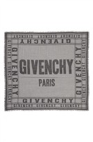 Givenchy Women's Logo Scarf